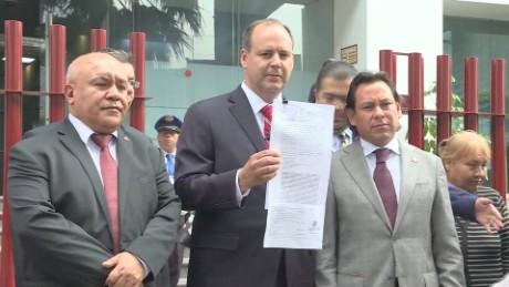cnnee pkg krupskaia alis empresarios demandan gobierno por protestas cnte_00005924