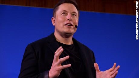 Elon Musk on Mars travel: Ready to die?