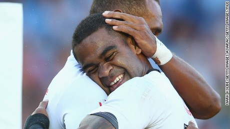 Rio 2016: Fiji rugby's simple secret to sevens success