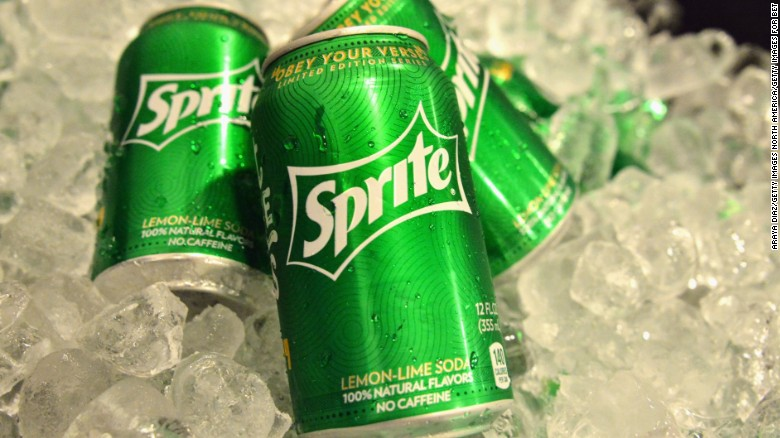 Coca-Cola products Sprite and Fanta could soon carry health warnings in Nigeria.