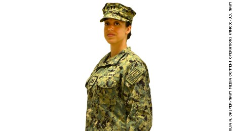 The Navy announced that it will transition to this look as its primary shore working uniform.