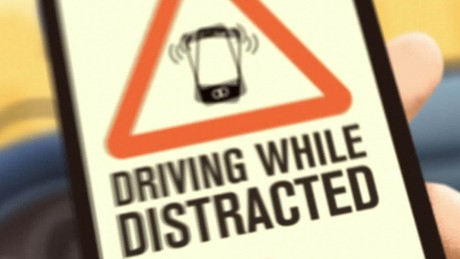 Distracted Driving: The vital statistics