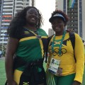 jamaican throwers