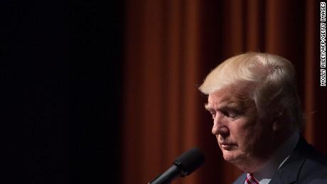 Donald Trump's biggest weakness