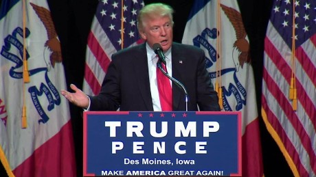 donald trump iowa rally clinton unbalanced unhinged sot _00010804