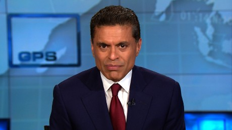 Fareed's Take: Why I called Trump a BS artist