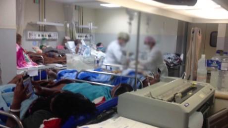 cnnee pkg sanjay gupta atencion hospitales juegos olimpicos rio 2016_00012230