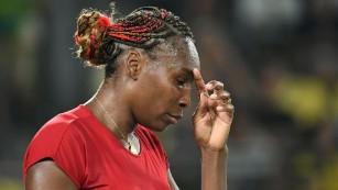 Police: Venus Williams at fault in fatal crash; victim's family sues