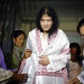 10 india irom sharmila hunger strike