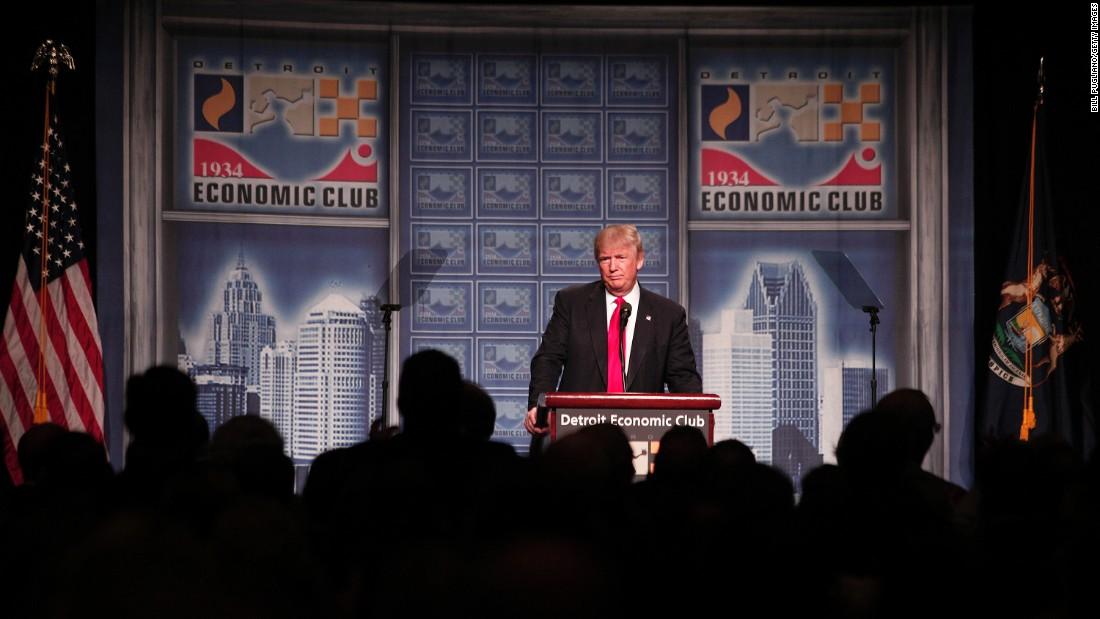 50 GOP national security experts oppose Trump - CNNPolitics.com
