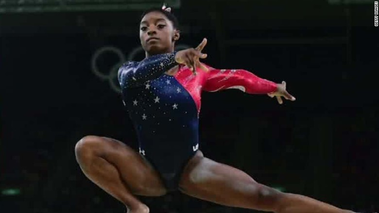 Shannon Miller: Biles the real deal, not just hype