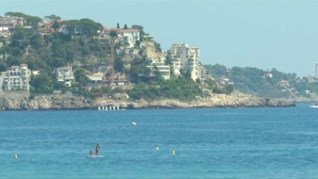 Recruitment on the Riviera: France's super jihadi