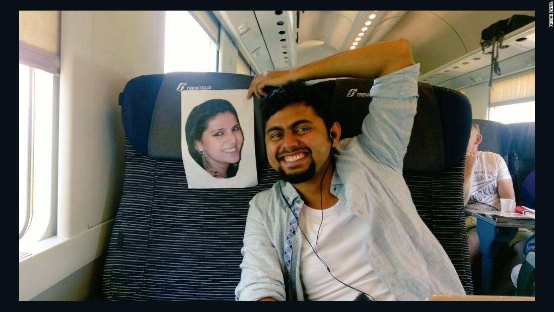 travel solo honeymoon trnd