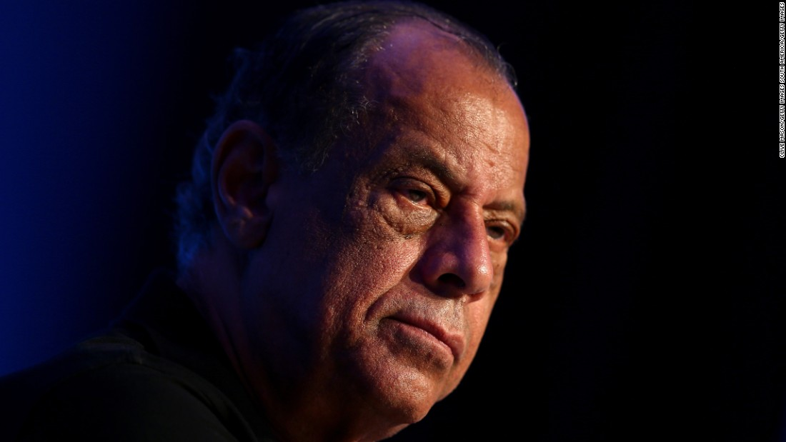 "The defender is a part of the World Team of the 20th Century and was inducted into the Brazilian Football Museum Hall of Fame. Flamengo called his death an ""irreparable loss,"" while Santos wrote on Twitter ""Thanks for everything, Carlos Alberto Torres"""