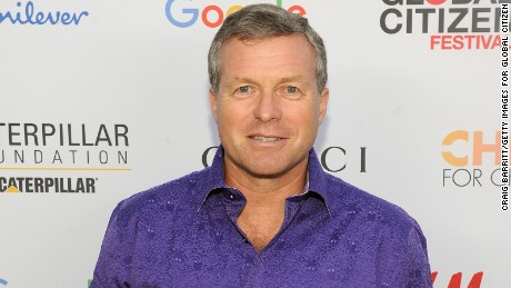Congressman Charlie Dent, Representative for Pennsylvania's 15th congressional district, attends the 2015 Global Citizen Festival to end extreme poverty by 2030 in Central Park on September 26, 2015 in New York City.