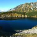 japan mountain day mikuriga pond