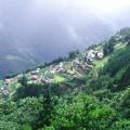 japan mountain day Shimogurinosato