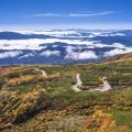 japan mountain day Mount Norikura
