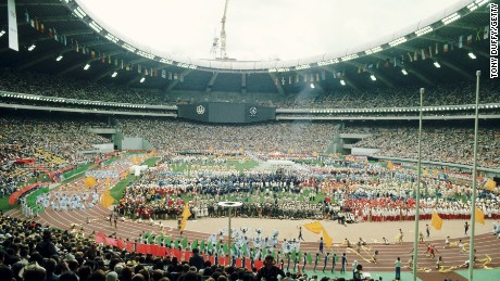 The 1976 Montreal Olympics left the city mired in debt, which fueled debate that the Games should leave a legacy for host cities.