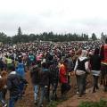 Ethiopian Oromo Protest