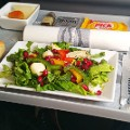 inflightfeed airline food aegean business