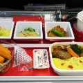 inflightfeed airline food japan airlines economy