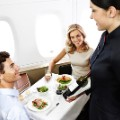 airline food infightfeed wine