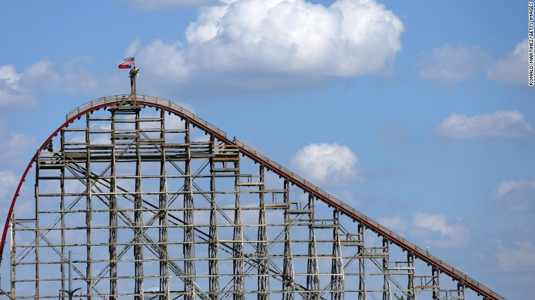 Amusement park ride tragedies raise safety questions
