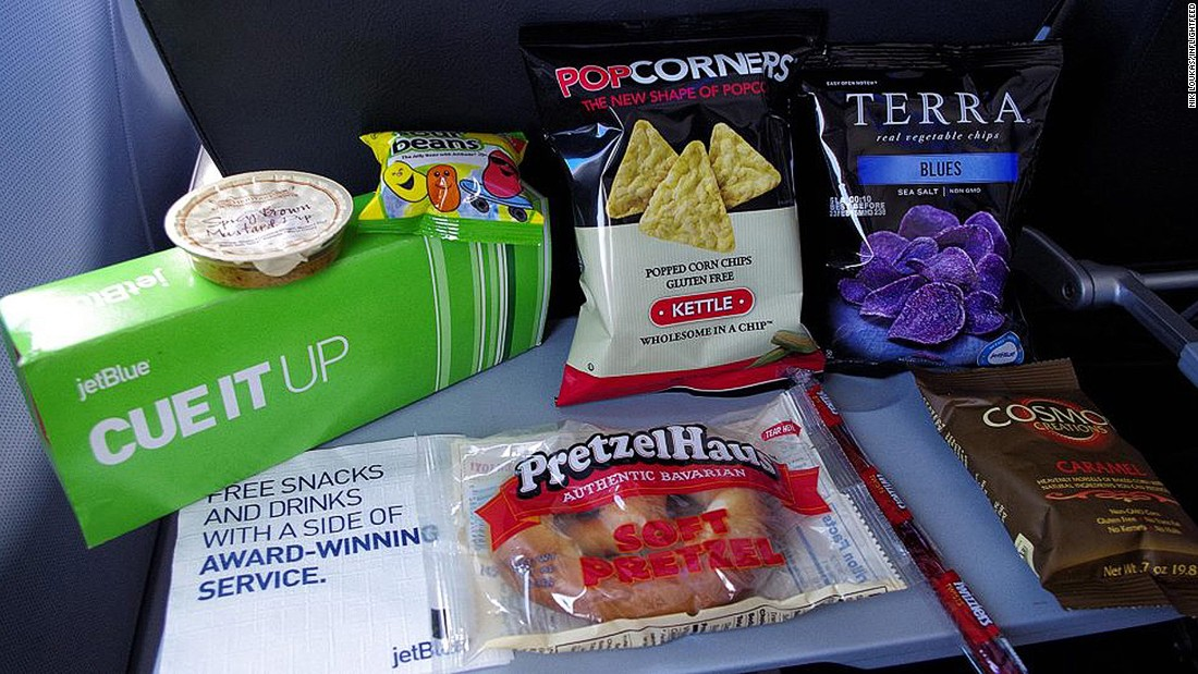 """Most cabin crew will go find you extra snacks or meals if you ask nicely. It's worth getting up and having a stretch and checking out the in-flight galleys as the crew sometimes set up drinks and snacks that you can help yourself to. Most traditional long-haul airlines will do this even in economy class."""