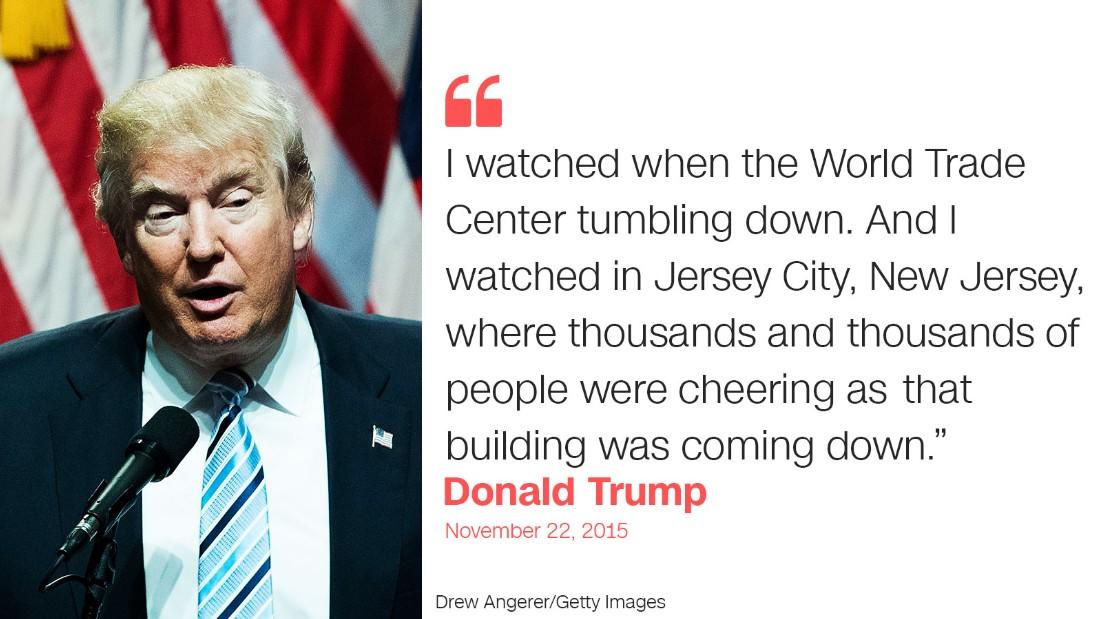 trump quote seven jersey