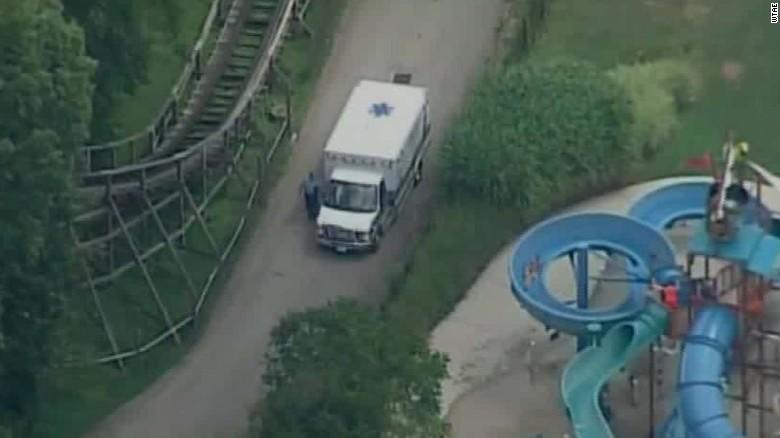 child falls off roller coaster baldwin gingras nr sot_00005523