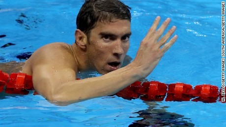 Phelps, Biles add to US gold medal count