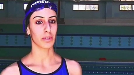 palestinian olympic swimmer Liebermann_00003219