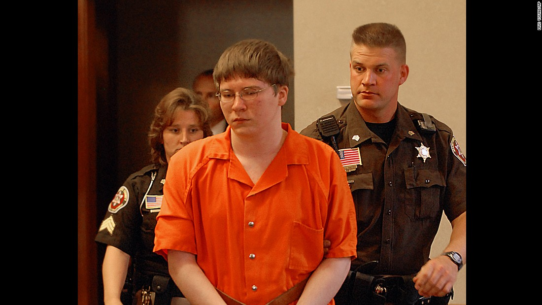 Brendan Dassey To Be Released From Prison