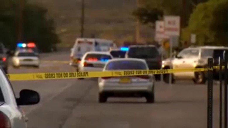 New Mexico police officer killed_00000707