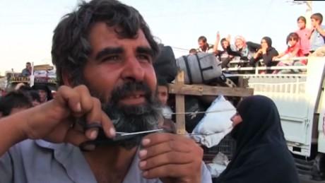 ISIS loses Manbig beard cut_00002305