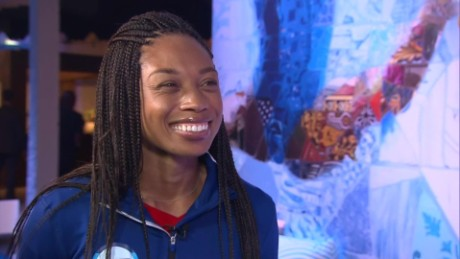 olympics allyson felix interview_00002215