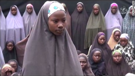 chibok missing girls boko haram