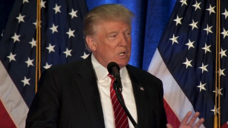 Donald Trump vows 'extreme vetting' of immigrants