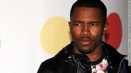 Frank Ocean has finally given fans some new music.