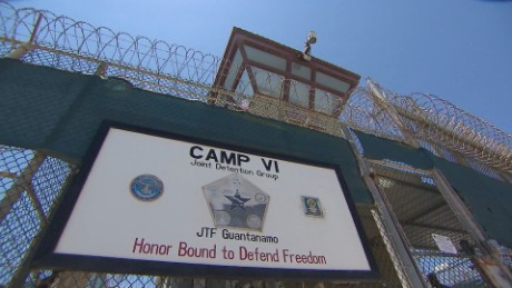Pentagon announces transfer of Guantanamo detainees