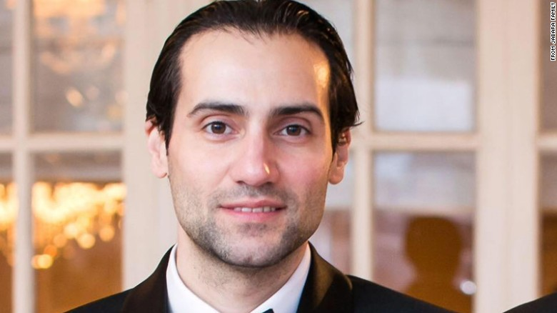 DA: System failed family of slain Arab-American