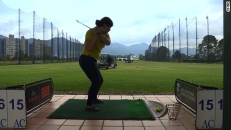 cnnee vive golf federacion colombiana golf publico bogotano_00003925
