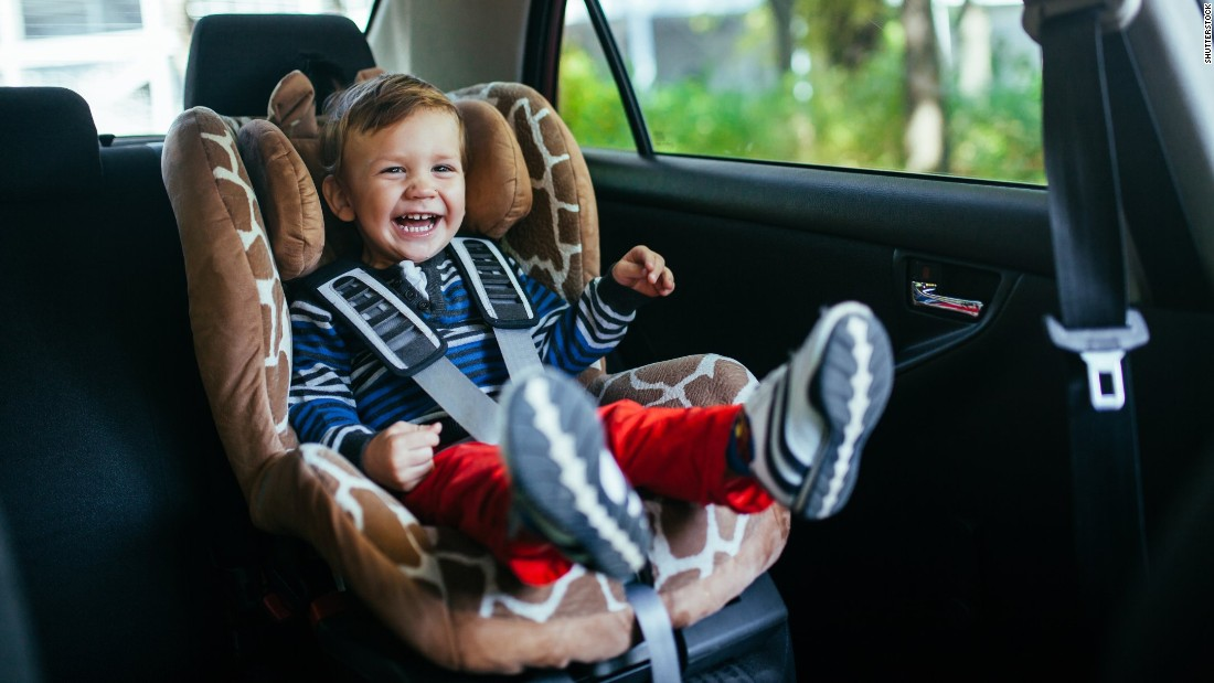 "Car seats are important to keep kids safe from birth through age 13. To <a href=""http://www.safercar.gov/parents/CarSeats/Car-Seat-Safety.htm?view=full"" target=""_blank"">make sure they're safe</a>, find the right car seat for your child's size; make sure it's installed correctly, whether it's front-facing or rear-facing; and stay on top of recalls by registering your car seat or look for <a href=""http://www-odi.nhtsa.dot.gov/recalls/childseat.cfm"" target=""_blank"">recalls from the National Highway Traffic Safety Administration</a>."