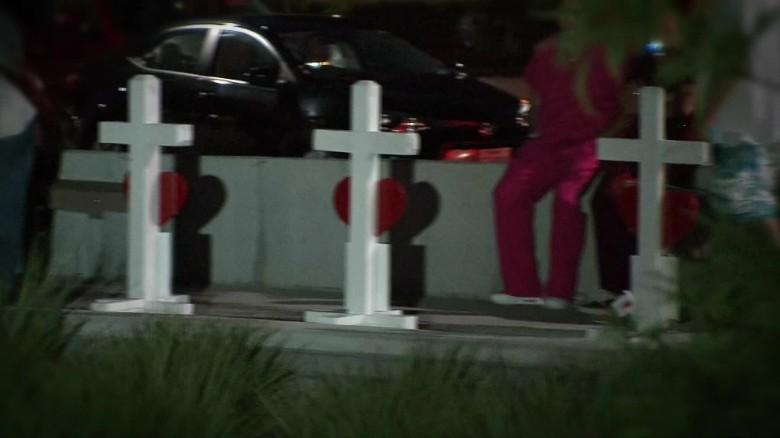 Orlando victims honored at memorial