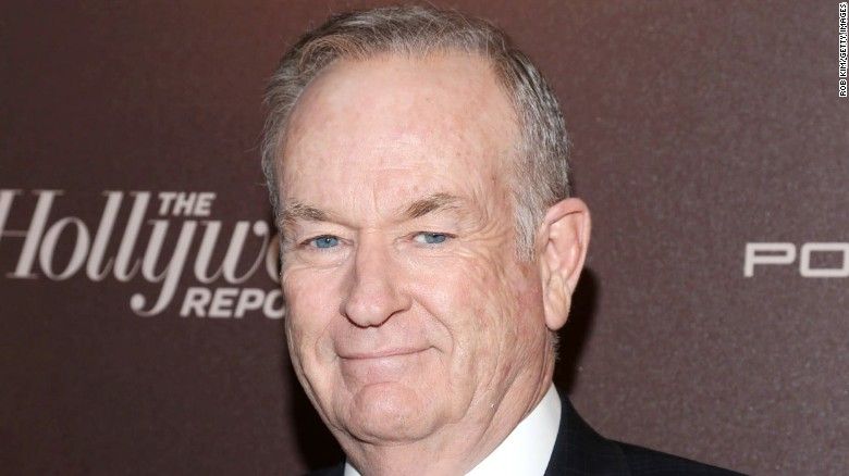 NYT: Pattern to lawsuits against O'Reilly