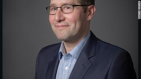 Martin Edlund