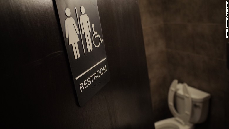 Courts leave bathroom rules in limbo as school starts
