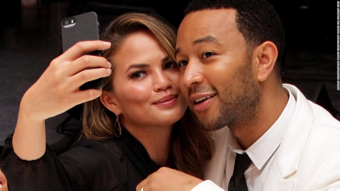 Chrissy Teigen's Go-to Gift For John Legend And More Celebrity Inspired Gift Ideas