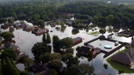 Red Cross: LA flood worst US disaster since Sandy